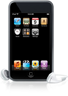 Make a chart and you could win an iPod Touch