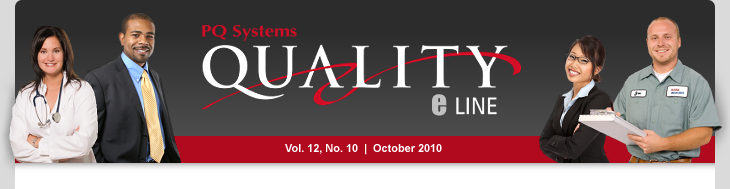 PQ Systems - Quality eLine