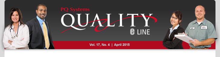 PQ Systems - Quality eLine