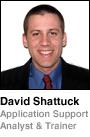 David Shattuck
