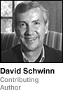 David Schwinn