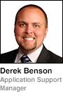 Derek Benson