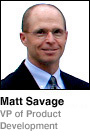 Matt Savage