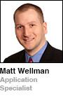 Matt Wellman