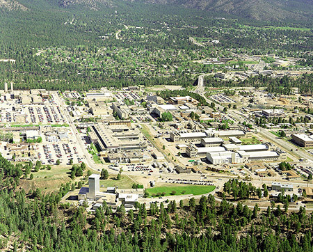 Keeping track of gages: GAGEpack meets challenge for Los Alamos National Laboratory