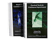Practical Tools for Continuous Improvement
